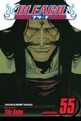 Bleach Manga Volume 55