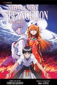 Neon Genesis Evangelion Manga Volume 13