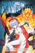 Neon Genesis Evangelion 3 in 1 Edition Manga Volume 2