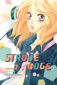 Strobe Edge Manga Volume 7