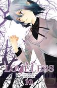Loveless Manga Volume 11