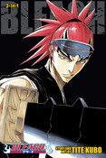 Bleach 3 in 1 Edition Manga Volume 4