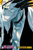 Bleach 3 in 1 Edition Manga Volume 5