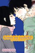 Kimi ni Todoke From Me to You Manga Volume 17