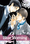 Blue Morning Manga Volume 2
