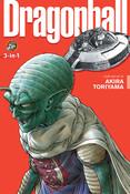 Dragon Ball 3 in 1 Edition Manga Volume 4