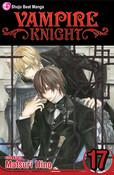 Vampire Knight Manga Volume 17