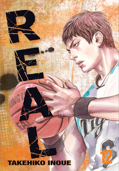 Real Manga Volume 12
