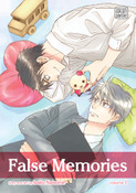 False Memories Manga Volume 1