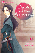 Dawn of the Arcana Manga Volume 11