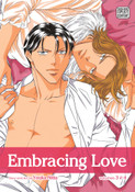 Embracing Love 2 in 1 Edition Manga Volume 2