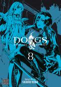 Dogs Bullets & Carnage Manga Volume 8
