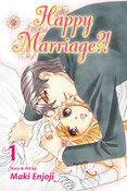 Happy Marriage?! Manga Volume 1