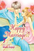 Happy Marriage?! Manga Volume 7