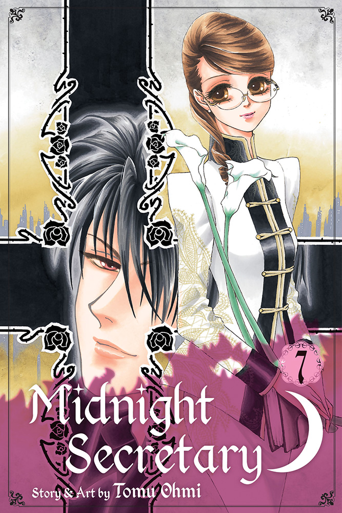Midnight Secretary Manga Volume 7