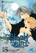 Black Bird Manga Volume 18
