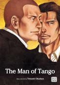 The Man of Tango Manga Revised Edition