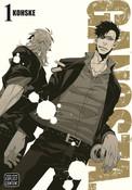 Gangsta Manga Volume 1