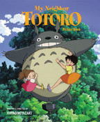 My Neighbor Totoro Picture Book 2nd Edition