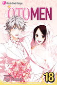 Otomen Manga Volume 18