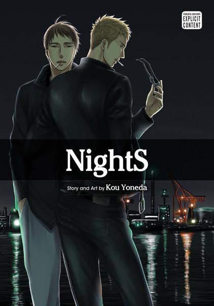 NightS Manga