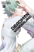 Deadman Wonderland Manga Volume 9