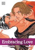 Embracing Love 2 In 1 Edition Manga Volume 3