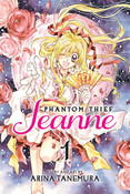 Phantom Thief Jeanne Manga Volume 1