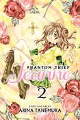 Phantom Thief Jeanne Manga Volume 2