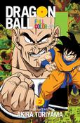 Dragon Ball Full Color Saiyan Arc Manga Volume 2