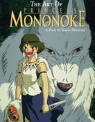 The Art of Princess Mononoke (Hardcover)