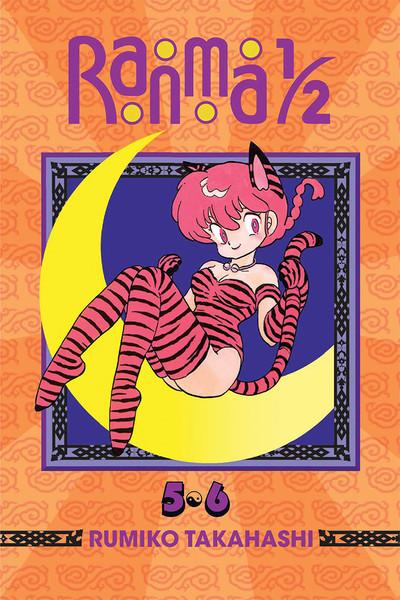 Ranma 1/2 2 in 1 Edition Manga Volume 3