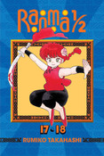 Ranma 1/2 2 in 1 Edition Manga Volume 9
