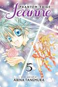 Phantom Thief Jeanne Manga Volume 5