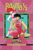 Ranma 1/2 Manga Omnibus Volume 14 (Vols 27-28)