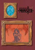 Monster Perfect Edition Manga Volume 9