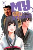 My Love Story!! Manga Volume 2