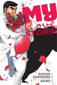 My Love Story!! Manga Volume 5
