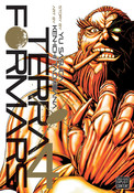 Terra Formars Manga Volume 4