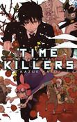 Time Killers: Kazue Kato Short Story Collection Manga