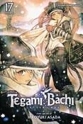 Tegami Bachi Letter Bee Manga Volume 17