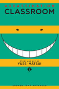 Assassination Classroom Manga Volume 2