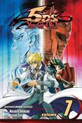 Yu-Gi-Oh! 5D's Manga Volume 7