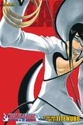 Bleach 3 in 1 Edition Manga Volume 11