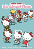 Hello Kitty Manga Volume 6 It's About Time