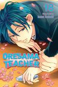 Oresama Teacher Manga Volume 18