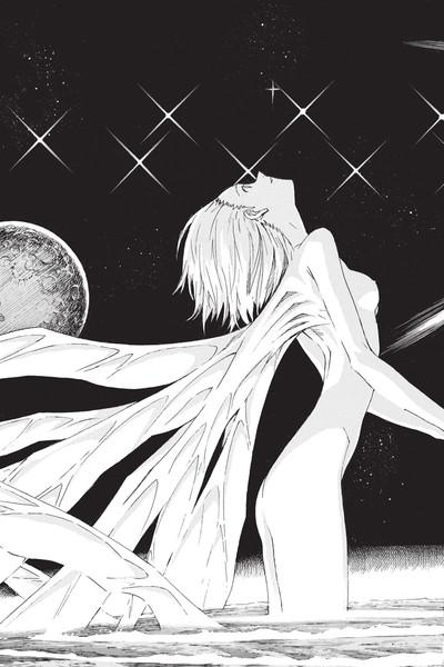 Neon Genesis Evangelion Manga Volume 14