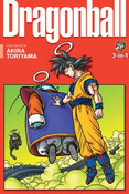 Dragon Ball 3 in 1 Edition Manga Volume 12