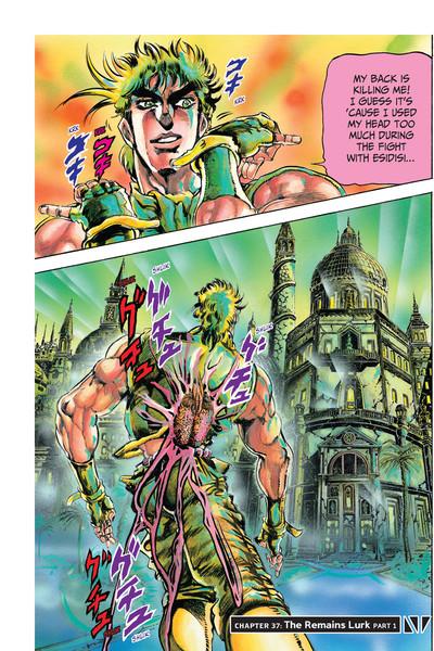 Goldfisch Manga Volume 2