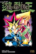 Yu-Gi-Oh! 3 in 1 Edition Manga Volume 3